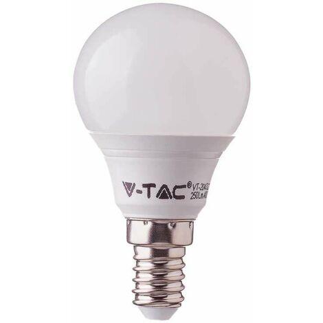 Bombilla LED E14 P45 Samsung 5.5W V-TAC PRO