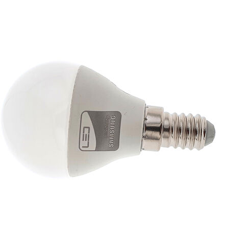Bombilla LED E14 P45 Samsung V-TAC PRO 7W 180°