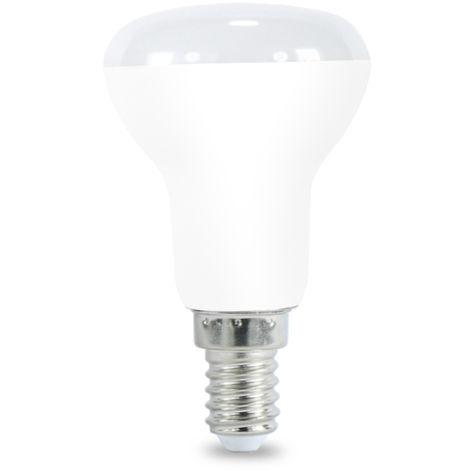 Bombilla LED E14 R50 6W