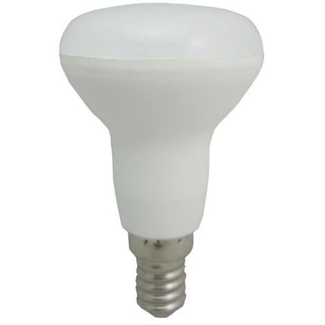 Bombilla LED E14 R50 6W Box 510LM