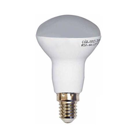 BOMBILLA LED E14 R50 6W REFLECTORA