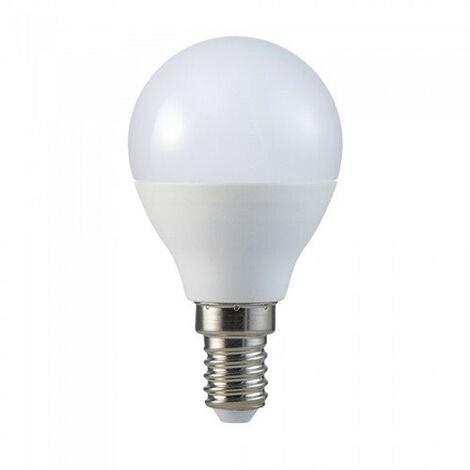 Bombilla LED E14 V-TAC cristal P45 5.5W
