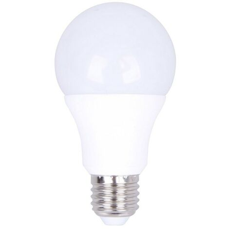 Bombilla led E27 10 W Blanco neutro 4500 K Alta luminosidad