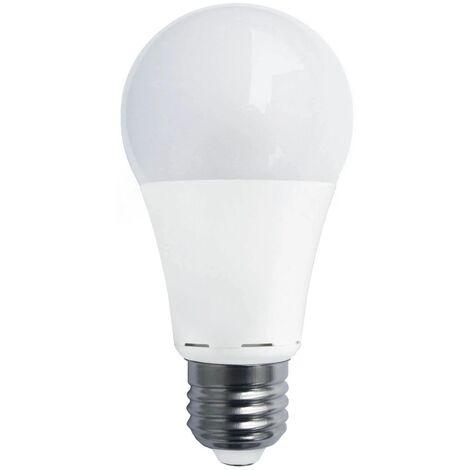 BOMBILLA LED E27 10W 2700K
