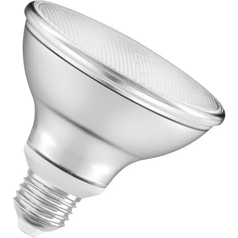 Bombilla LED E27 10W 2700K Luz Calida 36º Regulable OSRAM