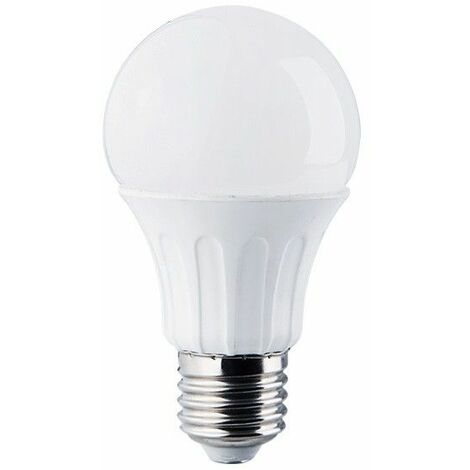 Bombilla LED E27 10W Gran Angular