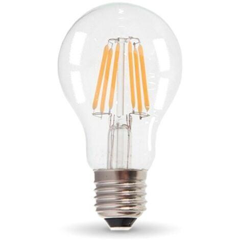 Bombilla LED E27 11W 1521 Lúmenes Eq 100W | Temperatura de color: Blanco cálido 2700K