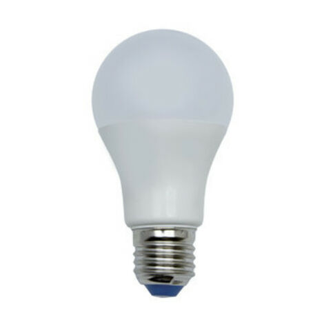 Bombilla Led E27 12v 10w Luz Blanco Frio 6500k 81.212/12v/dia