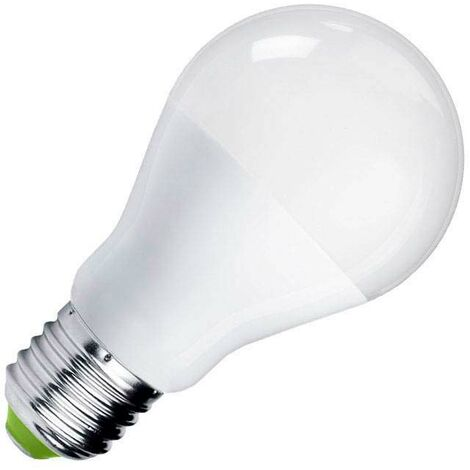 Bombilla LED E27, 12W, Blanco neutro