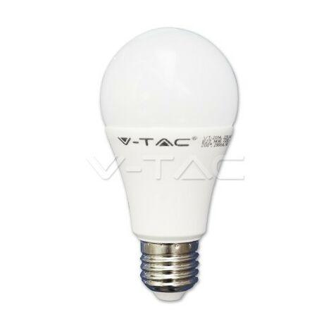 Bombilla LED E27 14W 4500K A60 1320Lm