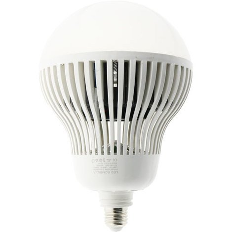 Bombilla LED E27 150W Industrial Blanco Frío 6500K | IluminaShop