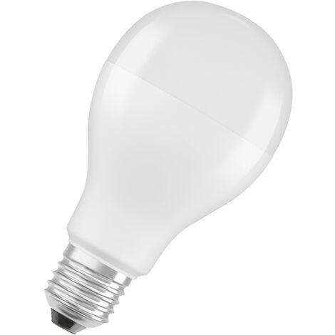 Bombilla LED E27 19W 2700K Luz Neutra OSRAM