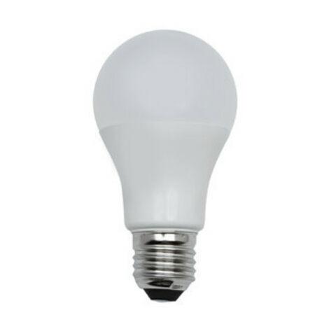 Bombilla Led E27 24v 10w A60 Luz Blanco Frio 6500k 81.212/24v/dia