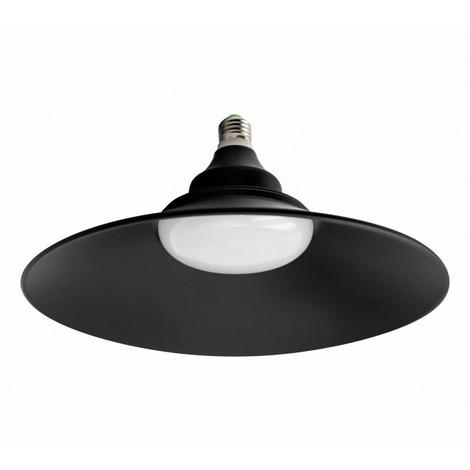 Bombilla Led E27 30W UFO Black