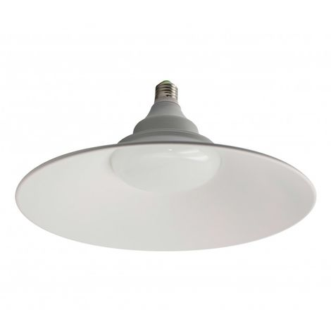Bombilla LED E27 30W UFO White