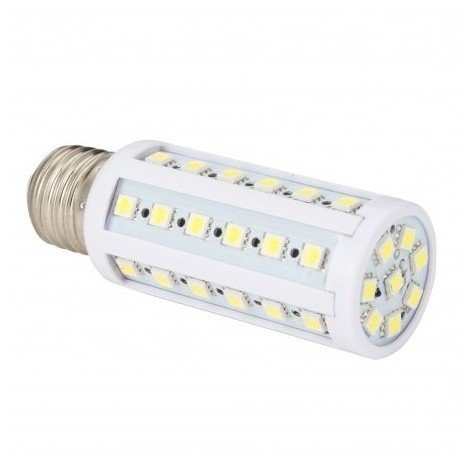 BOMBILLA LED E27 5050SMD 7W