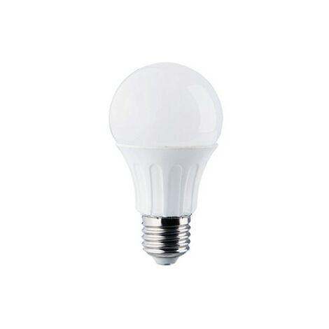 Bombilla LED E27 7W eq 50W