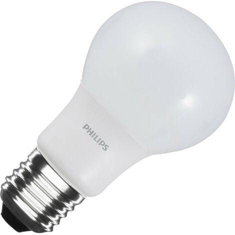 Bombilla LED E27 8W 806lm -CorePro LEDbulb Philips