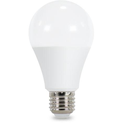 Bombilla LED E27 A60 10W en Caja - IluminaShop