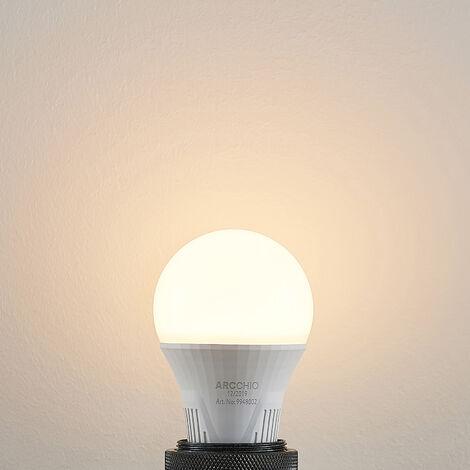 Bombilla LED E27 A60 11W blanco 2.700K