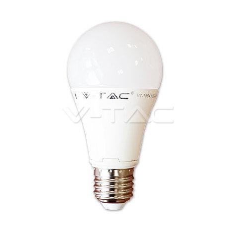 Bombilla LED E27 A60 12W V-TAC VT-1864 1055lm