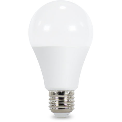Bombilla Led E27 A65 15W Blanco Frío 6500K   IluminaShop