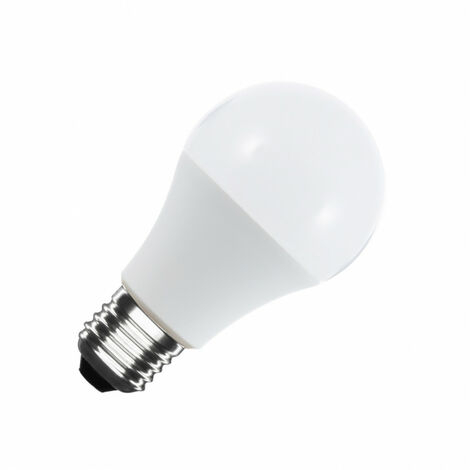 Bombilla LED E27 A60 7W
