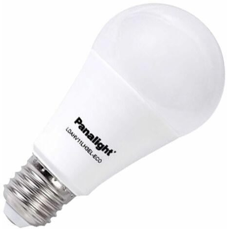 Bombilla LED E27 A60 PANASONIC Frost Bulbo 15W