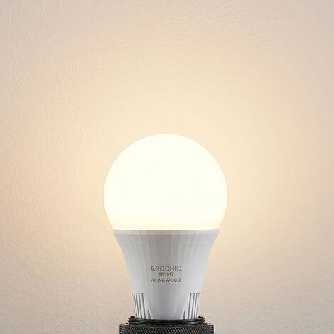 Bombilla LED E27 A66 15W blanco 2.700K