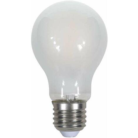 Bombilla LED E27 A67 Filamento Globo Frost Cover 9W