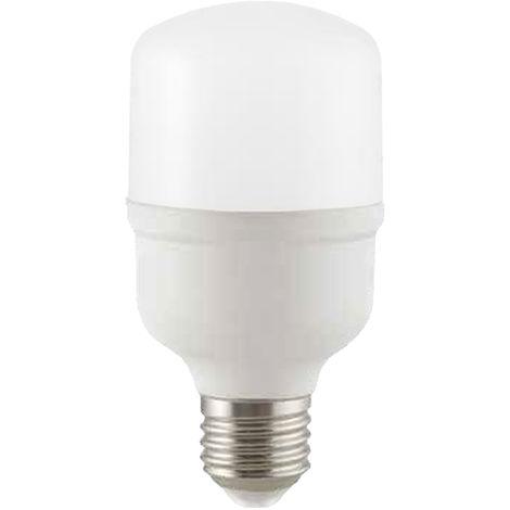 Bombilla LED E27 A80 Corn Shaped 30W 6400K° 2700 lm Plástico