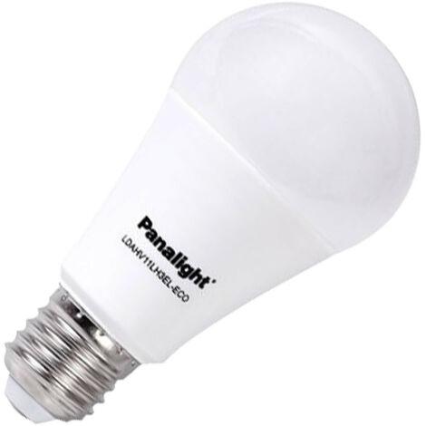 Bombilla LED E27 Casquillo Gordo A60 PANASONIC PS Frost Bulbo 11.5W Blanco Neutro 4500K - Blanco Neutro 4500K