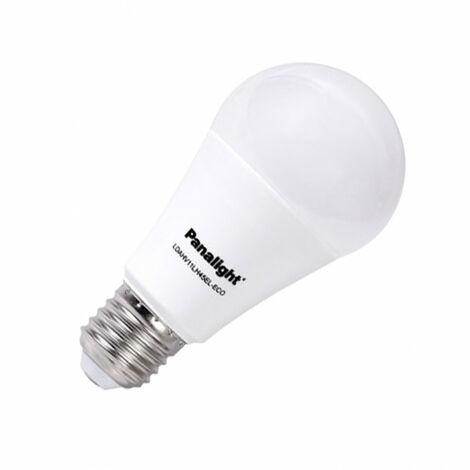 Bombilla LED E27 Casquillo Gordo G45 PANASONIC PS Frost Bulbo 11.5W Blister Blanco Neutro 4500K - Blanco Neutro 4500K