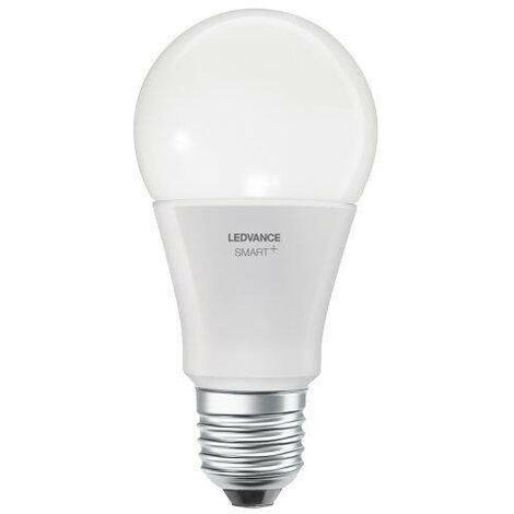 Bombilla LED E27 CCT SMART + WiFi 14W LEDVANCE