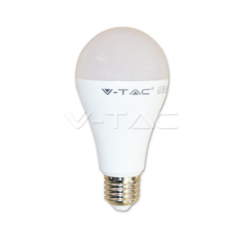 Bombilla LED E27 estandar regulable A60