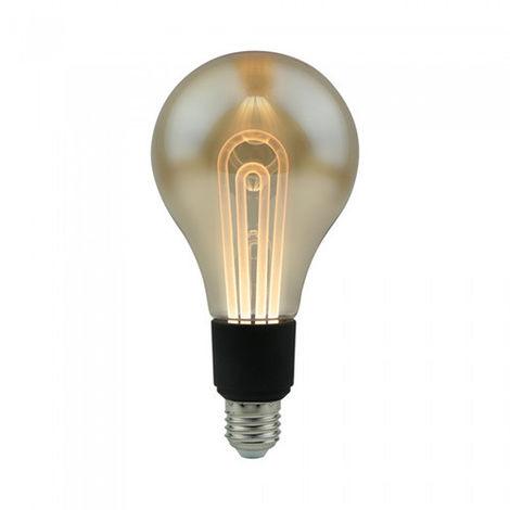 Bombilla LED E27 Filamento G100 2200K 5W