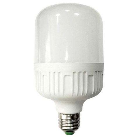Bombilla LED E27 FLAT 18W, SMD2835