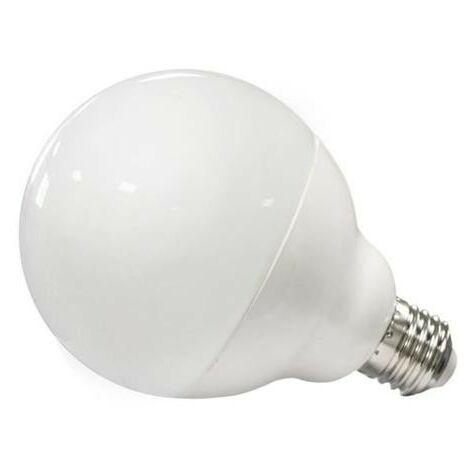 Bombilla LED E27 G100 15W E27 G100 15W Ángulo de 360 grados