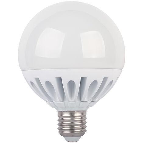 Bombilla LED E27 G120 15W 4000K°