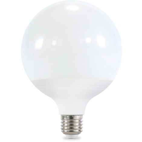 Bombilla LED E27 G120 20W
