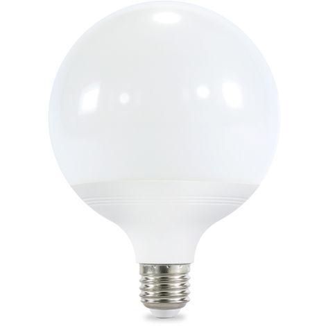 Bombilla LED E27 G120 20W Blanco Neutro 4000K | IluminaShop