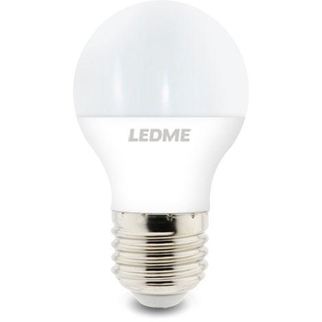 Bombilla LED E27 G45 5W