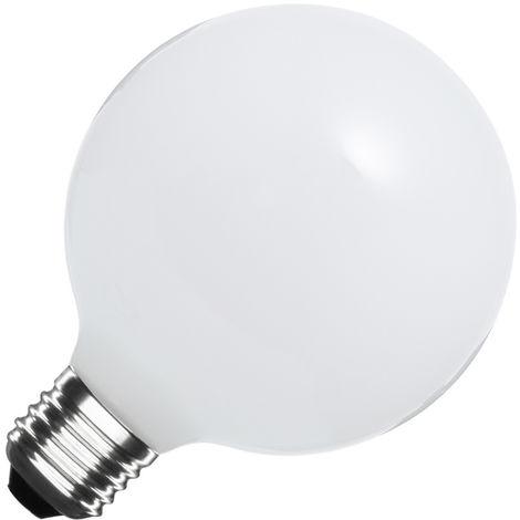 Bombilla LED E27 G95 Glass 10W
