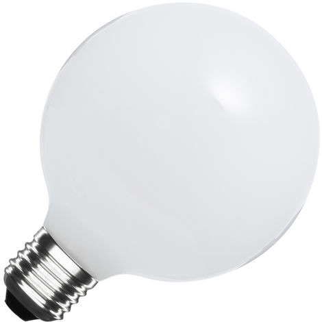 Bombilla LED E27 G95 Glass 10W