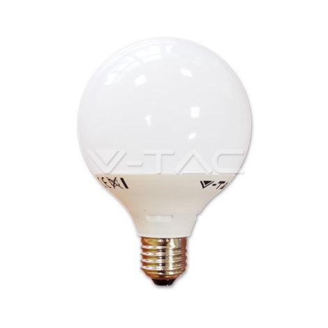 Bombilla LED E27 globo G95 10wí60W