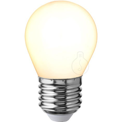 Bombilla LED E27 - Opal - Blanco Cálido [AM-ML700_2] | Blanco Cálido (AM-ML700_2)