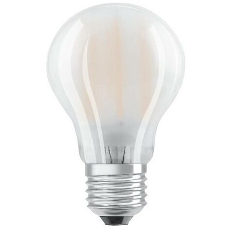 Bombilla LED E27 OSRAM Parathom Retrofit Classic 2700K A60 7.5W Regulable