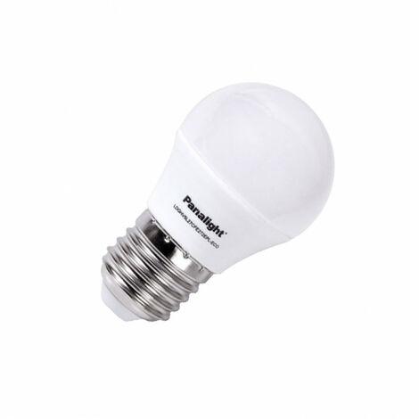 Bombilla LED E27 PANASONIC PS Frost 4W Blister
