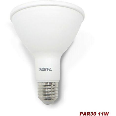 Bombilla LED E27 PAR30 E27 11W