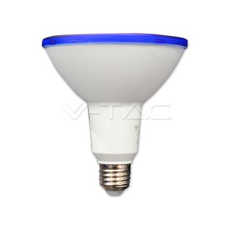 Bombilla led E27 PAR38 15w»100w 1200lm 30º IP65